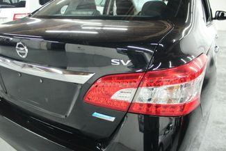 2013 Nissan Sentra SV Kensington, Maryland 100