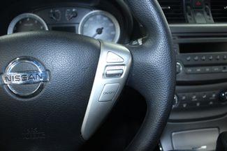 2013 Nissan Sentra SV Kensington, Maryland 70