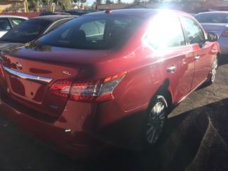 2013 Nissan Sentra SL AUTOWORLD (702) 452-8488 Las Vegas, Nevada 1
