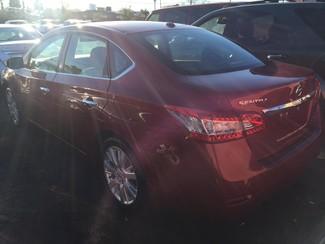 2013 Nissan Sentra SL AUTOWORLD (702) 452-8488 Las Vegas, Nevada 2