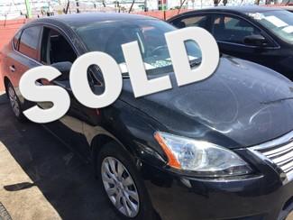 2013 Nissan Sentra SV AUTOWORLD (702) 452-8488 Las Vegas, Nevada