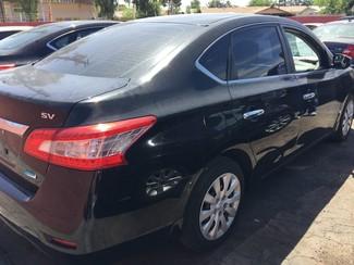 2013 Nissan Sentra SV AUTOWORLD (702) 452-8488 Las Vegas, Nevada 1