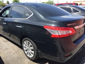 2013 Nissan Sentra SV AUTOWORLD (702) 452-8488 Las Vegas, Nevada 2