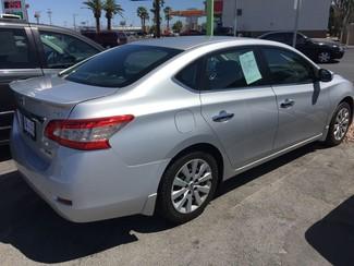 2013 Nissan Sentra FE+ SV AUTOWORLD (702) 452-8488 Las Vegas, Nevada 1