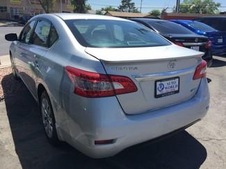 2013 Nissan Sentra FE+ SV AUTOWORLD (702) 452-8488 Las Vegas, Nevada 2