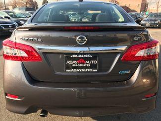 2013 Nissan Sentra SR LINDON, UT 3