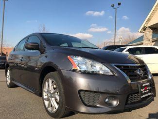 2013 Nissan Sentra SR LINDON, UT 6