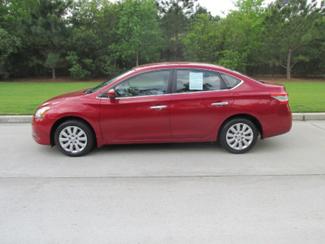 2013 Nissan Sentra SV  city TX  StraightLine Auto Pros  in Willis, TX
