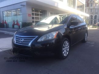 2013 Nissan Sentra in Miami FL