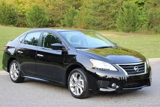 2013 Nissan Sentra SR Mooresville, North Carolina