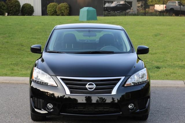 2013 Nissan Sentra SR Mooresville, North Carolina 1