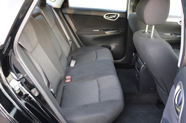 2013 Nissan Sentra SR Mooresville, North Carolina 17