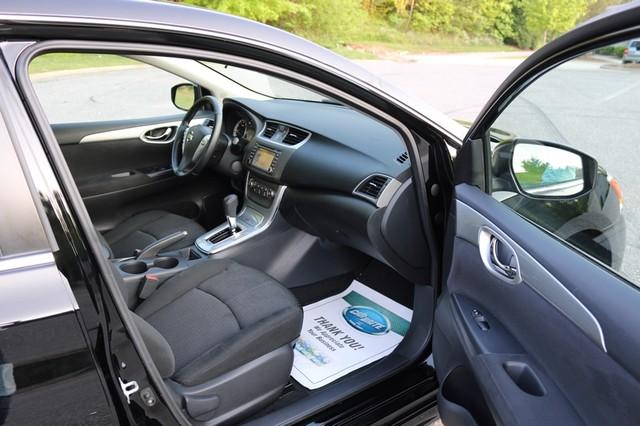 2013 Nissan Sentra SR Mooresville, North Carolina 18