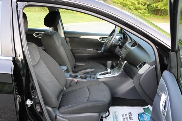 2013 Nissan Sentra SR Mooresville, North Carolina 21