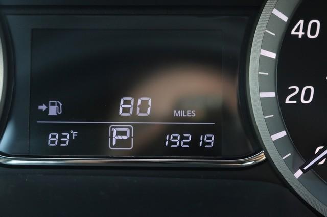 2013 Nissan Sentra SR Mooresville, North Carolina 23