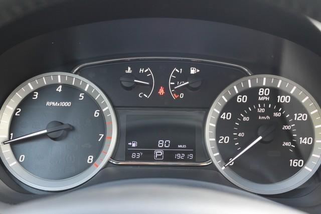 2013 Nissan Sentra SR Mooresville, North Carolina 24