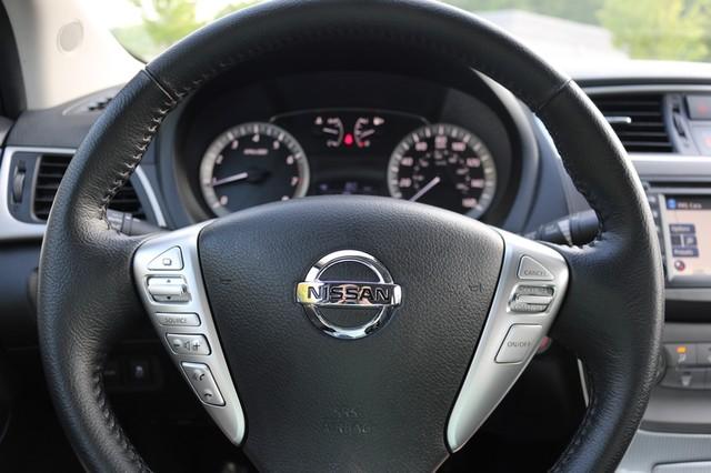 2013 Nissan Sentra SR Mooresville, North Carolina 25