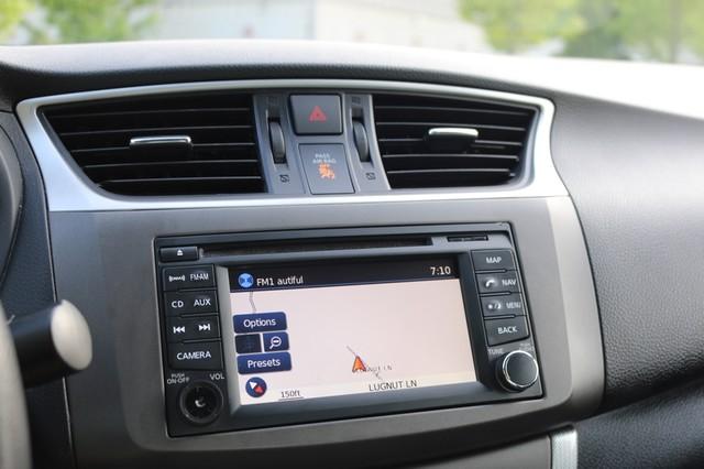 2013 Nissan Sentra SR Mooresville, North Carolina 31