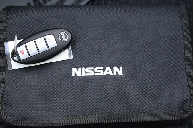 2013 Nissan Sentra SR Mooresville, North Carolina 43