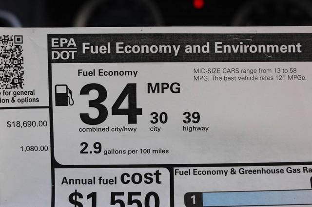 2013 Nissan Sentra SR Mooresville, North Carolina 47