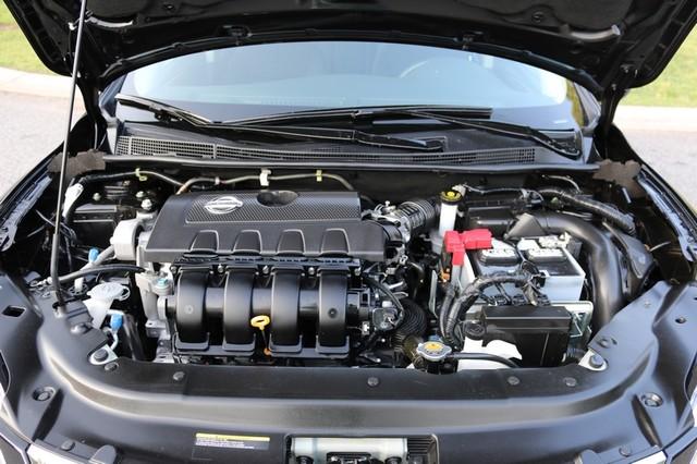 2013 Nissan Sentra SR Mooresville, North Carolina 51