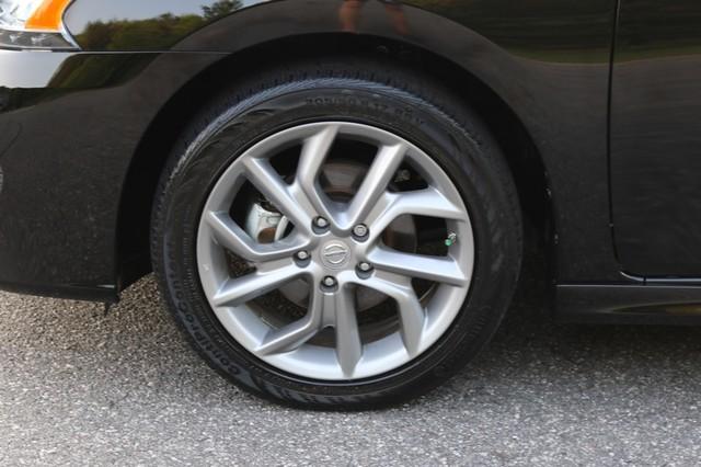 2013 Nissan Sentra SR Mooresville, North Carolina 55