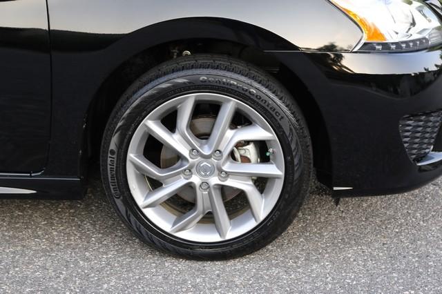 2013 Nissan Sentra SR Mooresville, North Carolina 58