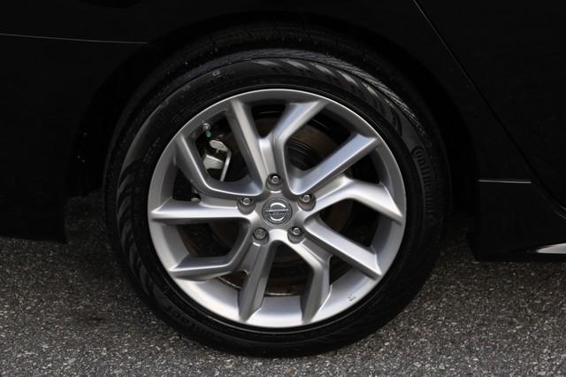 2013 Nissan Sentra SR Mooresville, North Carolina 59