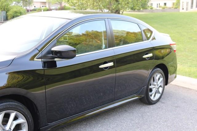 2013 Nissan Sentra SR Mooresville, North Carolina 61