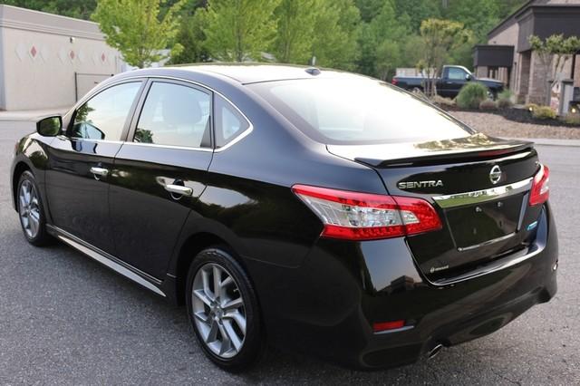 2013 Nissan Sentra SR Mooresville, North Carolina 62