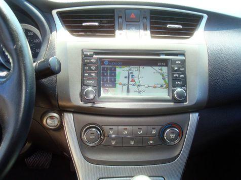 2013 Nissan Sentra SR | Nashville, Tennessee | Auto Mart Used Cars Inc. in Nashville, Tennessee