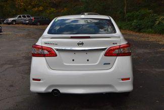 2013 Nissan Sentra SR Naugatuck, Connecticut 3