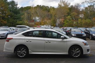 2013 Nissan Sentra SR Naugatuck, Connecticut 5