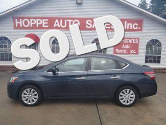 2013 Nissan Sentra SV | Paragould, Arkansas | Hoppe Auto Sales, Inc. in  Arkansas