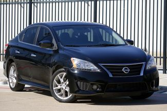 2013 Nissan Sentra SR*EZ Finance** | Plano, TX | Carrick's Autos in Plano TX