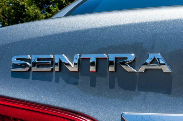 2013 Nissan Sentra SV - AUTO - NAVI - 73K MILES - BACK UP CAMERA Reseda, CA 42