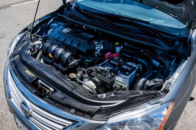 2013 Nissan Sentra SV - AUTO - NAVI - 73K MILES - BACK UP CAMERA Reseda, CA 34