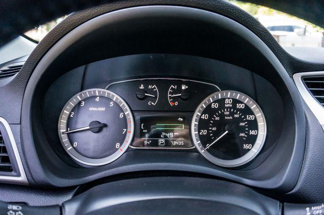 2013 Nissan Sentra SV - AUTO - NAVI - 73K MILES - BACK UP CAMERA Reseda, CA 15
