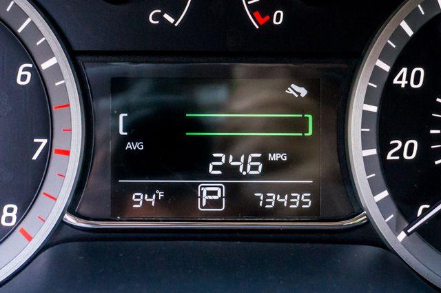 2013 Nissan Sentra SV - AUTO - NAVI - 73K MILES - BACK UP CAMERA Reseda, CA 16