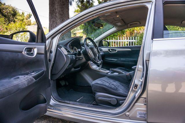 2013 Nissan Sentra SV - AUTO - NAVI - 73K MILES - BACK UP CAMERA Reseda, CA 13