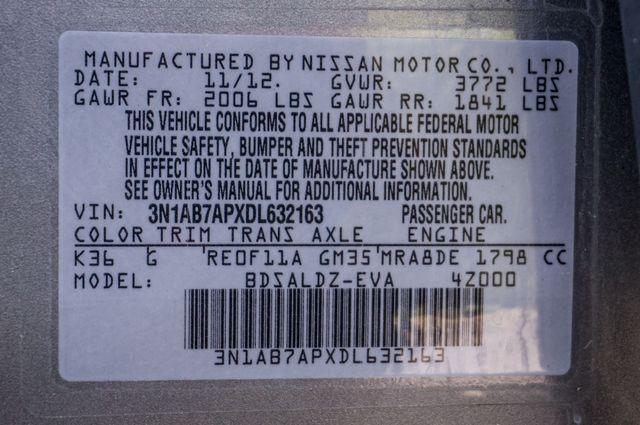 2013 Nissan Sentra SV - AUTO - NAVI - 73K MILES - BACK UP CAMERA Reseda, CA 36