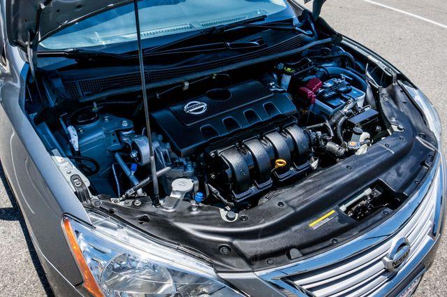 2013 Nissan Sentra SV - AUTO - NAVI - 73K MILES - BACK UP CAMERA Reseda, CA 35