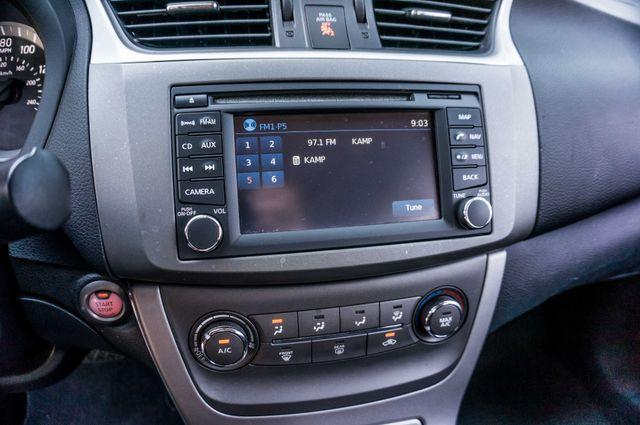 2013 Nissan Sentra SV - AUTO - NAVI - 73K MILES - BACK UP CAMERA Reseda, CA 23