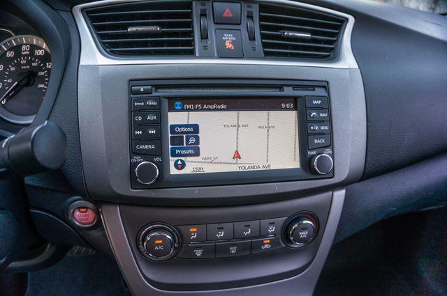 2013 Nissan Sentra SV - AUTO - NAVI - 73K MILES - BACK UP CAMERA Reseda, CA 22