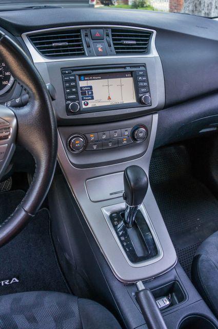 2013 Nissan Sentra SV - AUTO - NAVI - 73K MILES - BACK UP CAMERA Reseda, CA 21