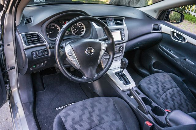 2013 Nissan Sentra SV - AUTO - NAVI - 73K MILES - BACK UP CAMERA Reseda, CA 14