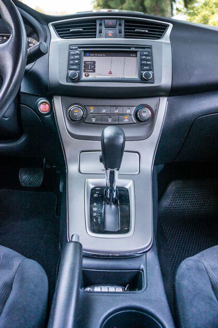 2013 Nissan Sentra SV - AUTO - NAVI - 73K MILES - BACK UP CAMERA Reseda, CA 20