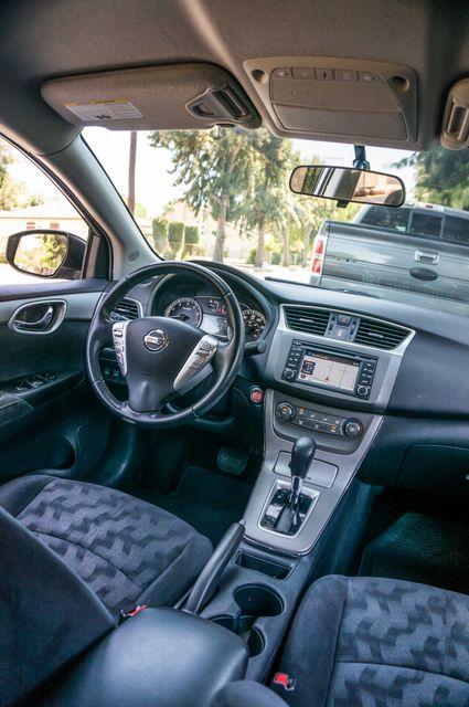 2013 Nissan Sentra SV - AUTO - NAVI - 73K MILES - BACK UP CAMERA Reseda, CA 33