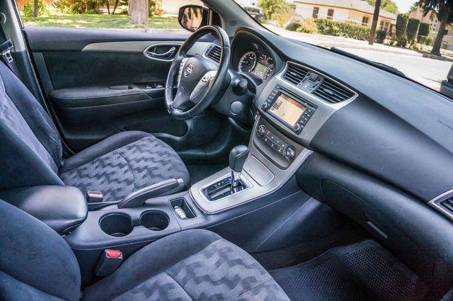 2013 Nissan Sentra SV - AUTO - NAVI - 73K MILES - BACK UP CAMERA Reseda, CA 31