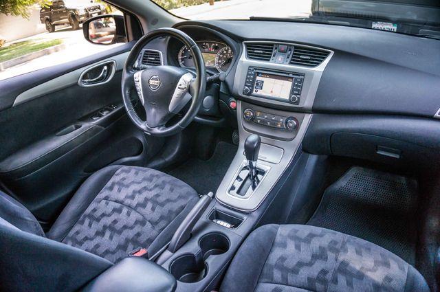 2013 Nissan Sentra SV - AUTO - NAVI - 73K MILES - BACK UP CAMERA Reseda, CA 32